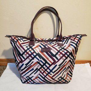 Lipault Paris Lady Plume Tote Bag Multicolor